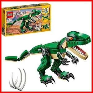 【送料無料-特価】 ★スタイル:ダイナソー★ レゴ(LEGO) クリエイター G1373 31058 ダイナソー おもちゃ ブロック 男の子 女の子