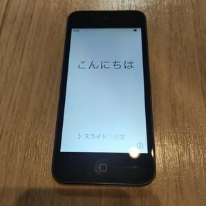 Apple iPod touch 第5世代 32GB ブラック