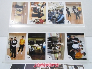 KinKi Kids 堂本光一 公式写真 Jロゴ Endless SHOCK 2012 L.Aオフショット ジャニショ 13枚 [良品]