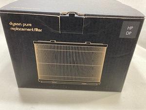 Dyson Pure シリーズ 空気清浄機能付きファン 交換用フィルター HP・DP