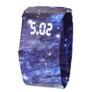 ★1円スタート ★メンズ腕時計 LED デジタル腕時計 スポーツ腕時計 防水 238