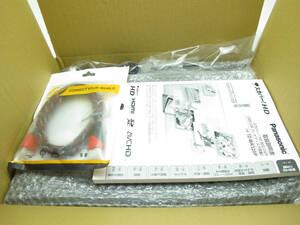 ☆送料無料 スカパー プレミアムサービスチューナー TZ-WR320P 工場出荷設定