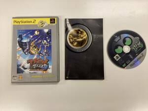 21-PS2-781 プレイステーション2 ラチェット&クランク3 best版 動作品 プレステ2