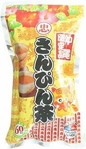 1袋 沖縄限定品 お徳用さんぴん茶 40P