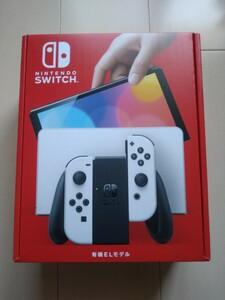 Nintendo Switch ニンテンドースイッチ 有機EL