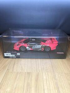 京商 ミニッツ mini-z マクラーレンF1 GTR No.44 LM 1997