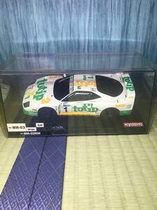 京商 ミニッツ mini-z オートスケールコレクション フェラーリF40コンペティツィネーオ1994Totip MZP321TP