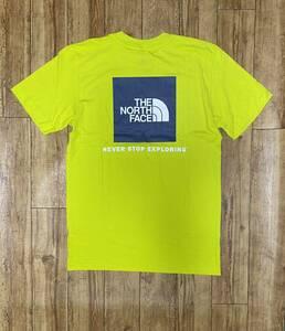 THE NORTH FACE Box Tee ノースフェイスTシャツ ボックスロゴ半袖Tシャツ