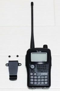 アイコム ID-80 D-Star無線機 144/430MHz 新スプリアス機