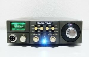 NASA72GX ハリケーン 28MHz 改造済