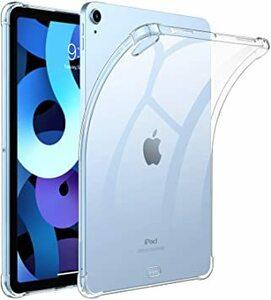 透明 iPad Air 4 ケース 2020 iPad Air 第4世代 10.9インチ適用 クリアケース Apple Penc