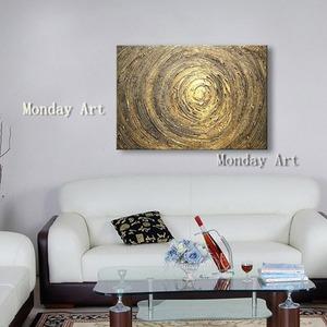 新品 絵画 大きなサイズ 油絵 抽象画 AT10810 (90x60cm 木枠あり) モダンアート インテリア 手描XY53