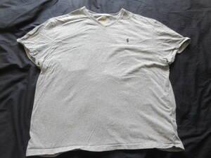 USA古着 ラルフローレン TシャツXL