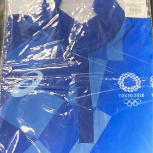 東京五輪 ボランティア ポロシャツ Lサイズ 未開封 東京オリンピック TOKYO2020