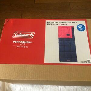 洗濯機で洗える封筒型スリーピングバッグ パフォーマーIII/C5(オレンジ)
