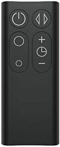 ブラック Dyson 交換用リモコン 965824-02 ファンモデル AM06 AM07 AM08用