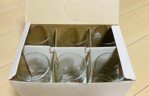 キリン ビールグラス 6P