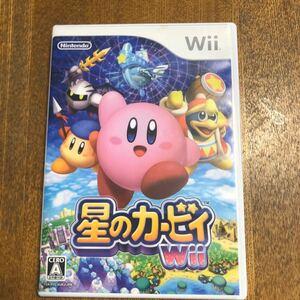 星のカービィWii Nintendo Wiiソフト
