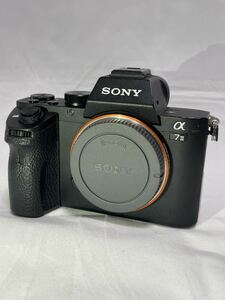 SONY ソニー α7II ILCE-7M2K