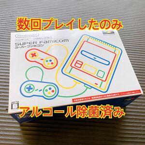 ニンテンドー クラシックミニ スーパーファミコン SFC