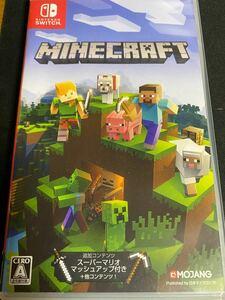 マインクラフト Minecraft Nintendo Switch ニンテンドースイッチ マイクラ Switch