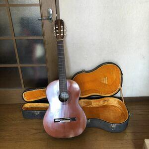 木曽 鈴木ギターハードケース付き
