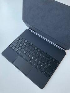 Apple iPad Magic Keyboard 12.9インチ用 日本語配列