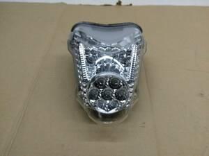 GSX1300隼 (72A)メーカー不明 LEDテールレンズ