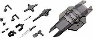 【SALE中!】M.S.G モデリングサポートグッズ ウェポンユニット10 マルチプルシールド 全長約117mm NONスケール