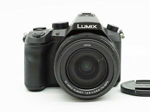 ◇【Panasonic パナソニック】LUMIX DMC-FZH1 コンパクトデジタルカメラ