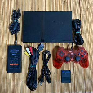 プレステ2 SONY PS2 SCPH 70000