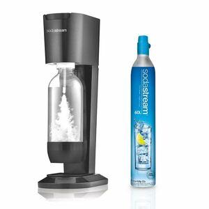 ソーダストリーム sodastream 炭酸水メーカーv2
