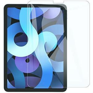 数量限定 Xingmeng iPad Air 4 ガラスフィルム iPad Pro 11 (2世代 2020/1世代 2018) 用 強化 保護 ガラス フィルム 飛散防止 指紋防止