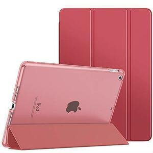お得 iPad 10.2 ケース ATiC Apple iPad ケース 第7世代 10.2インチ 2019モデル 第七世代 半透明 オートスリープ機能 軽量 薄型