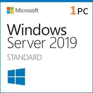 Windows Server 2019 Standard 64bit 正規認証プロダクトキー