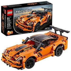 新品レゴ(LEGO) テクニック シボレー コルベット ZR1 42093 知育玩具 ブロック おもちゃ 男の子 車9RF7