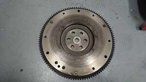Roadster NB6C original flywheel used bearing replaced