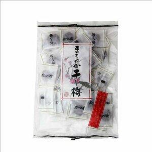 まろやか干し梅小袋入り160g(種なし梅) 1袋