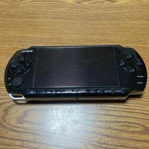 PSP3000 本体