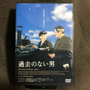 『過去のない男』アキ・カウリスマキ (DVD/アミューズソフト販売株式会社)【2002/フィンランド】