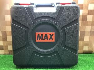 【早い者勝ち!!】MAX マックス 釘打機スーパーネイラ HN91089 ケースのみ 専用ケース 中古 取扱書説明書・保護メガネ付