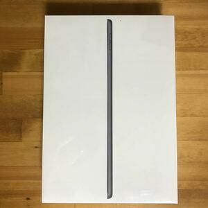 iPad(第9世代)Wi-Fiモデル64GB■□スペースグレイ□■新品保証未開始