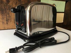トースター 新品未使用 イデアインターナショナル BRUNO ベーグル 箱付き 説明書付き IGK03-SY
