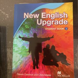 New English Upgrade 3