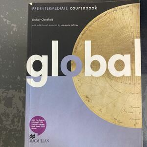 global Pre-Intermediate