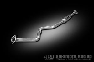 лично  домой  может быть отправлены   Kakimoto   Kakimoto  Center Pipe  центр  труба  SUBARU  impreza  GH2 1.5_NA 2WD(FF) 07/6-10/3 (BCP328)