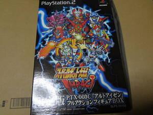 スーパーロボット大戦IMPACT 限定版 PS2