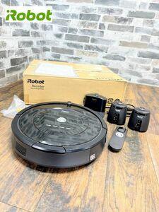 美品 iRobot ルンバ Roomba 885 お掃除機ロボット レンタル品買取 メーカーメンテナンス済 アイロボット 掃除機 即日配送