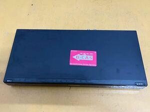 【動作美品】Panasonic パナソニック DIGA DMR-BRT210 500GB ブルーレイディスクレコーダー 2012年製 HDD 2番組同時