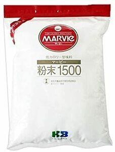 Marby Sweetener 1500